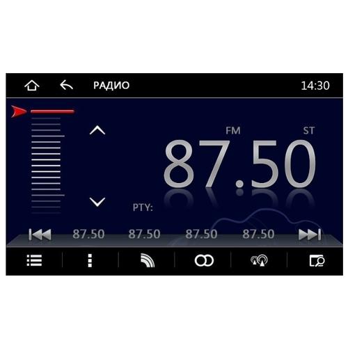 Автомагнитола FarCar s160 Chevrolet Aveo 2011+ на Android (m107)
