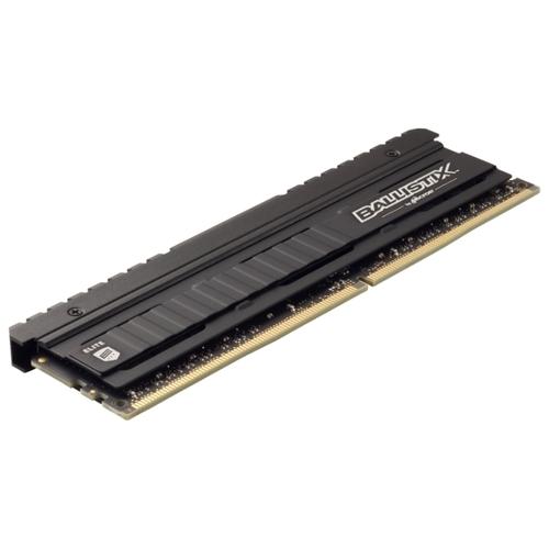 Оперативная память 4 ГБ 1 шт. Ballistix BLE4G4D30AEEA