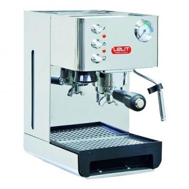 Кофеварка рожковая Lelit PL41EM Classico