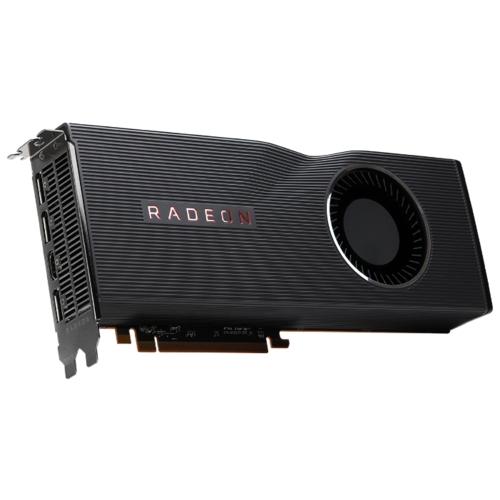 Видеокарта ASRock Radeon RX 5700 XT 1605MHz PCI-E 4.0 8192MB 14000MHz 256 bit HDMI HDCP