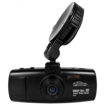 Видеорегистратор Видеосвидетель 3610 FHD G, GPS