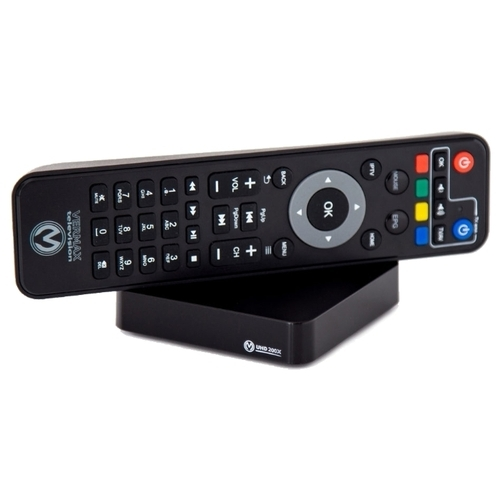 Медиаплеер Большое ТВ 4K (без Wi-Fi и Bluetooth)