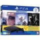 Игровая приставка Sony PlayStation 4 Slim 1 ТБ