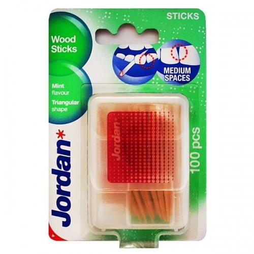 Зубочистки Jordan