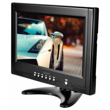 Автомобильный телевизор Digma DCL-920