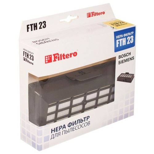 Filtero HEPA-фильтр FTH 23