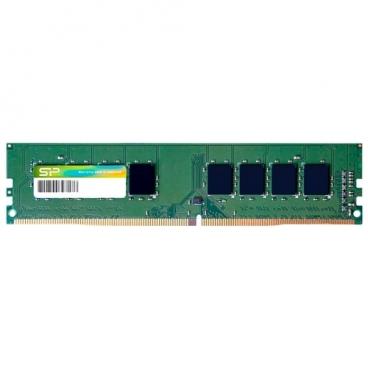 Оперативная память 4 ГБ 1 шт. Silicon Power SP004GBLFU266N02