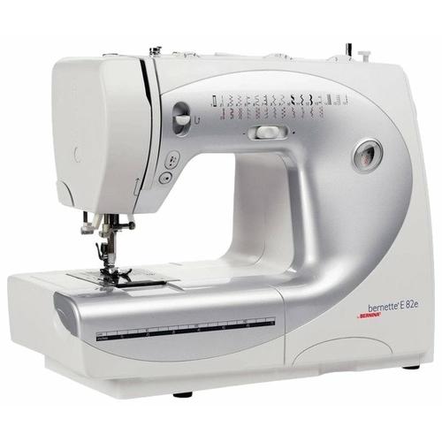 Швейная машина Bernina Bernette E82e