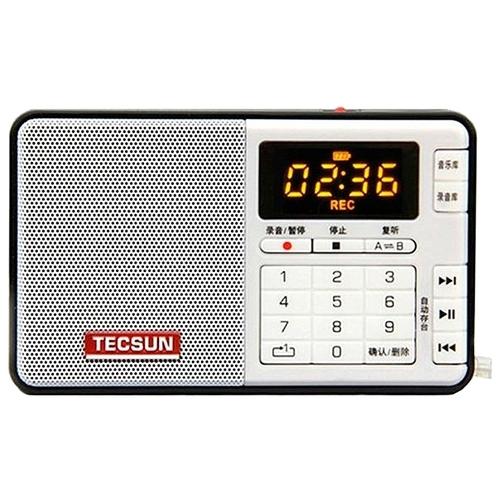 Радиоприемник Tecsun Q-3