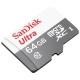 Карта памяти SanDisk Ultra microSDXC Class 10 UHS-I 48MB/s