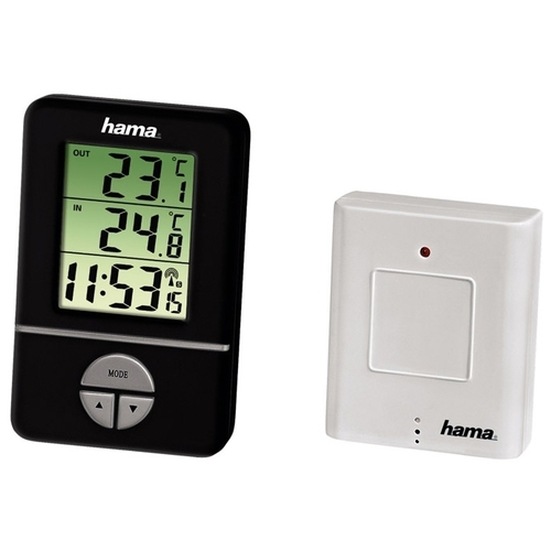 Термометр HAMA EWS-151
