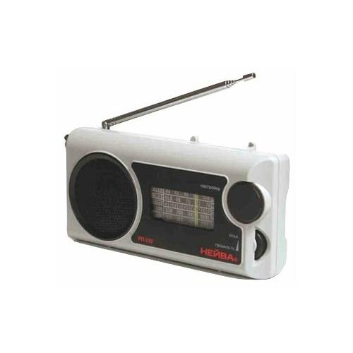 Радиоприемник Нейва РП-219