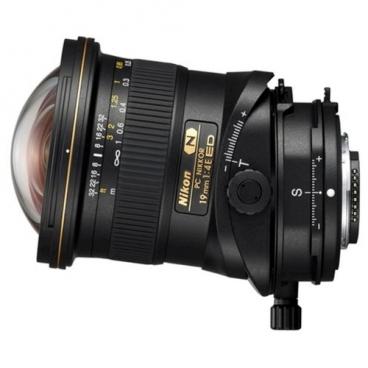 Объектив Nikon 19mm f/4E ED PC Nikkor