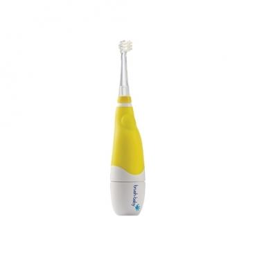Электрическая зубная щетка Brush Baby BabySonic