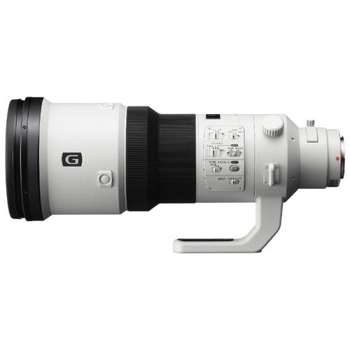 Объектив Sony 500mm f/4G SSM (SAL-500F40G)