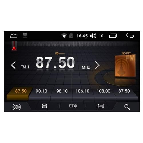 Автомагнитола FarCar s170 Toyota Universal Android (L572BS)