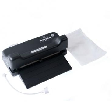 Вакуумный упаковщик RAWMID RFV-03