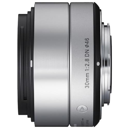 Объектив Sigma AF 30mm f/2.8 DN Art Micro 4/3