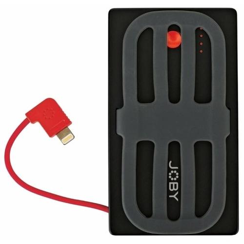 Аккумулятор Joby PowerBand Lightning 3500 mAh