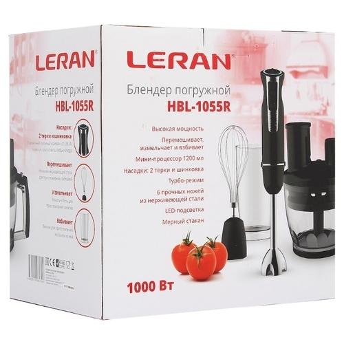 Погружной блендер Leran HBL-1055R