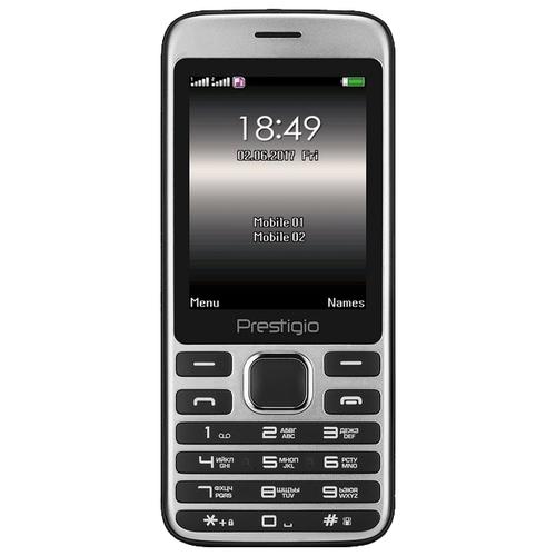 Телефон Prestigio Grace A1