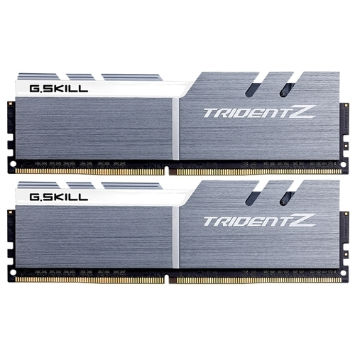 Оперативная память 8 ГБ 2 шт. G.SKILL F4-3600C16D-16GTZ