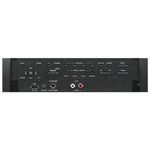 AV-ресивер YAMAHA RX-A2080