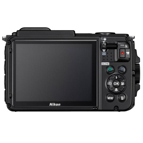 Фотоаппарат Nikon Coolpix AW130