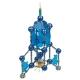 Электромеханический конструктор Miniland Solar 94104 Движущая сила
