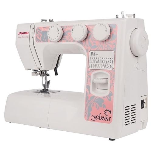 Швейная машина Janome Anna