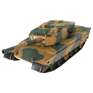 Танк Heng Long Type 90 (3808) 1:24 41 см