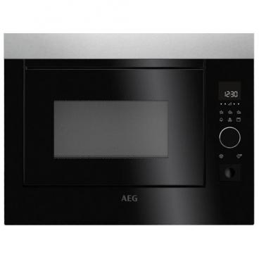 Микроволновая печь встраиваемая AEG MBE 2658D-M