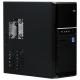 Компьютерный корпус 3Cott 4004 450W Black