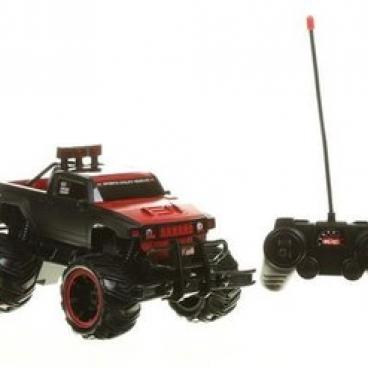 Внедорожник Play Smart М80320 Безумные гонки 1:16