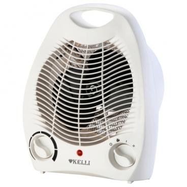 Тепловентилятор Kelli KL-6010