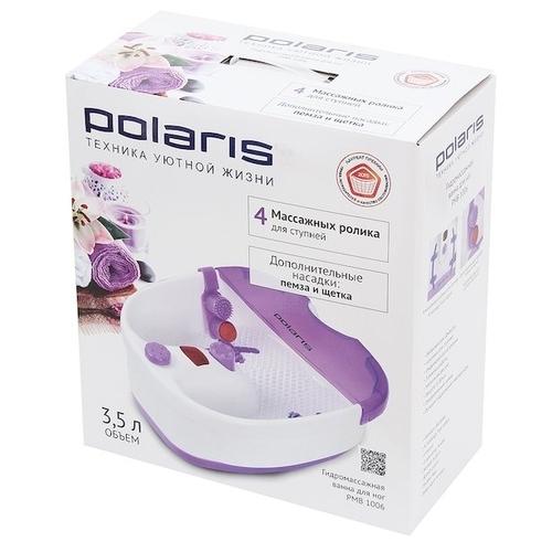 Ванночка Polaris PMB 1006