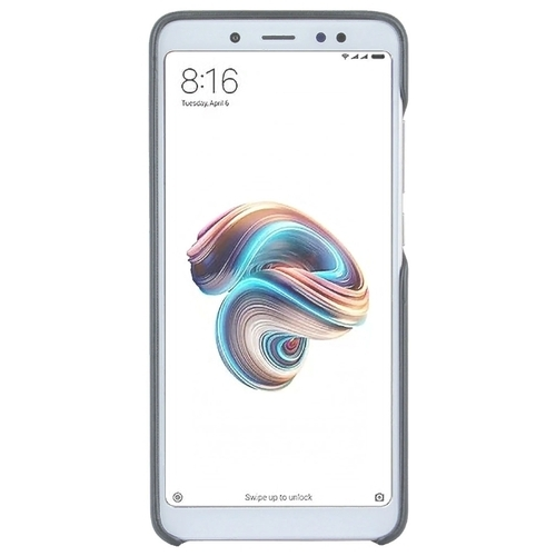 Чехол G-Case Slim Premium для Xiaomi Redmi Note 5