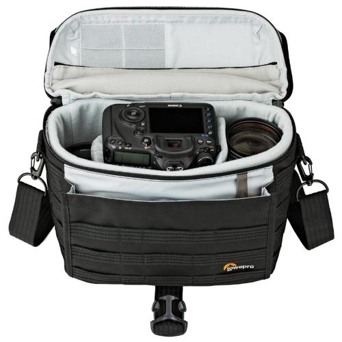 Сумка для фотокамеры Lowepro ProTactic SH 180 AW