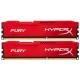 Оперативная память 8 ГБ 2 шт. HyperX HX316C10FRK2/16