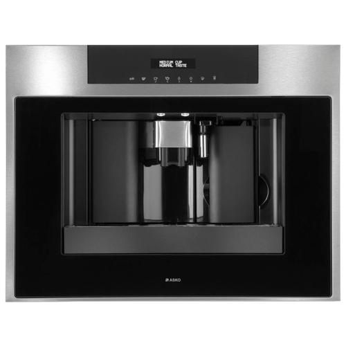 Кофемашина Asko CM8457A/S