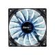 Система охлаждения для корпуса AeroCool Shark Fan Blue Edition 14cm