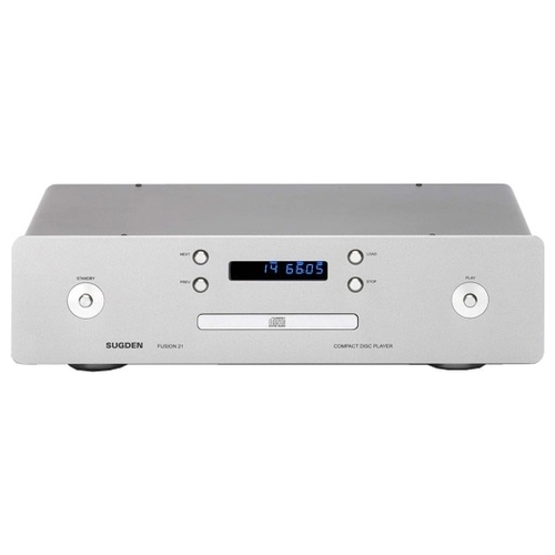 CD-проигрыватель Sugden Fusion 21 CD-Player