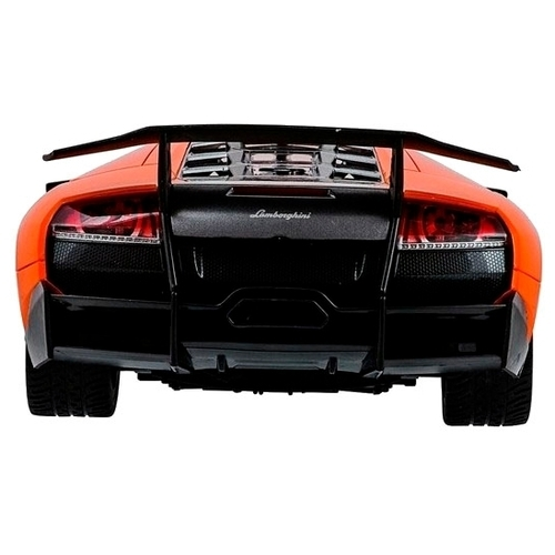 Легковой автомобиль MZ Lamborghini LP670 (MZ-2020) 1:10 44 см