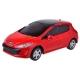 Легковой автомобиль Rastar Peugeot 308 (39800) 1:24 18 см