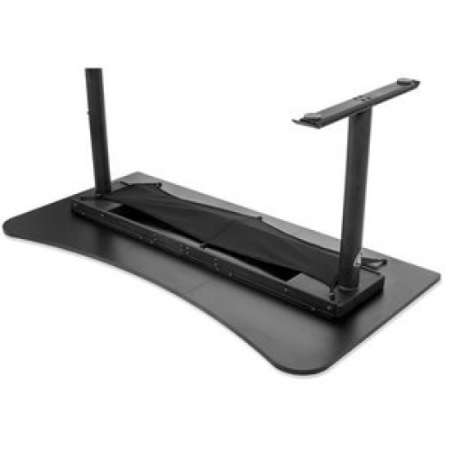 Игровой стол Arozzi Gaming Desk Pure Black