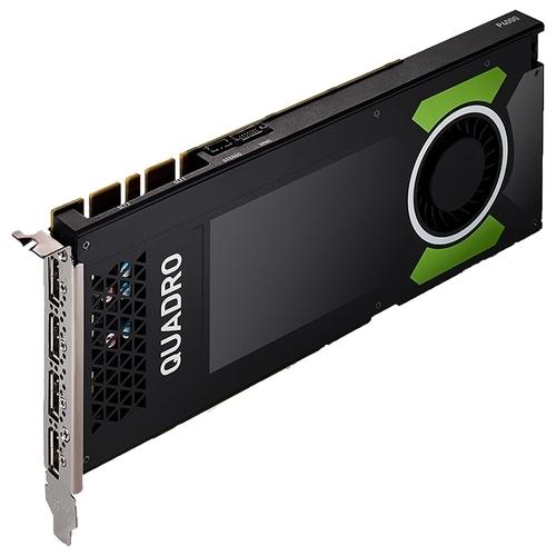 Видеокарта HP Quadro P4000 PCI-E 3.0 8192Mb 256 bit HDCP