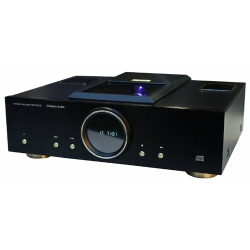 CD-проигрыватель Ultimate Audio MC100-CD