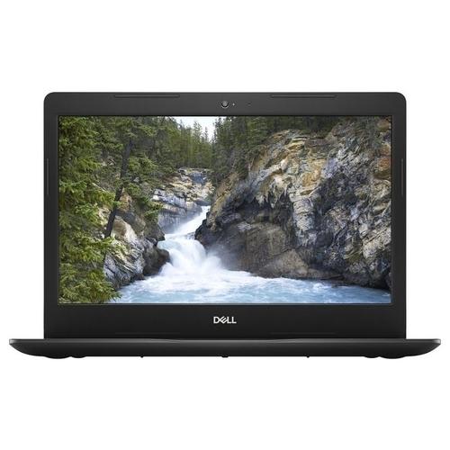 "Ноутбук DELL Vostro 3481-4110 (Intel Core i3 7020U 2300 MHz/14""/1920x1080/8GB/256GB SSD/DVD нет/Intel HD Graphics 620/Wi-Fi/Bluetooth/Linux)"