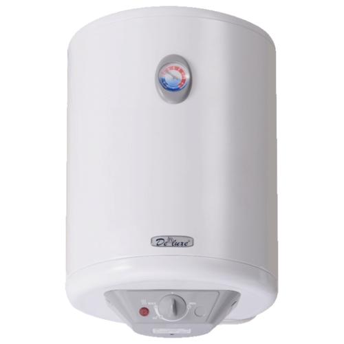 Накопительный электрический водонагреватель De Luxe 3W30V1
