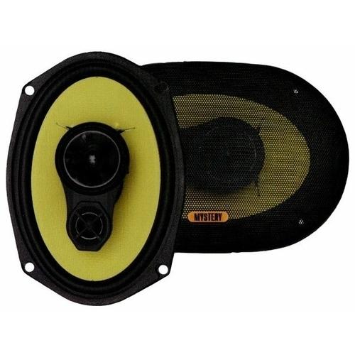 Автомобильная акустика Mystery MF 963